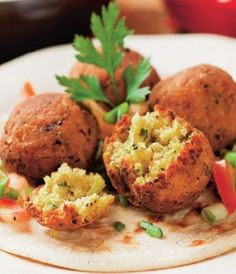 Falafel Recipe 16 Vegetarian Recipes for Kids (That They'll Actually Want to Eat) 16 Vegetarian Recipes for Kids (That They'll. Vegetarian Meals For Kids, Best Vegetarian Recipes, Vegetarian Breakfast, Dinner Recipes For Kids, Kids Meals, Breakfast Recipes, Healthy Recipes, Turkish Recipes, Garam Masala