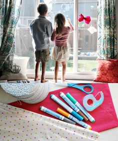 Cool craft ideas for you and the kids