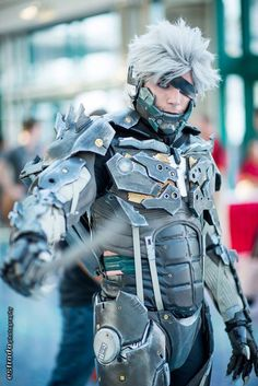 15 Epic Male Cosplayers You Need to Check Out