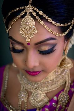 Being a self employed bridal hair and makeup artist based in London and having an inborn