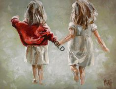 Togetherness by   Dante Art Gallery