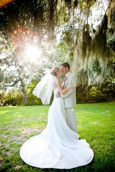 Real Wedding in the Lowcountry by Celebrations Catering & Events