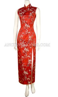 http://www.ancientmoods.com/products/Chinese_Silk_Brocade_Cheongsam-1637-339-.html