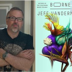 We caught up with author Jeff VanderMeer, whose new novel envisions biotech end times.