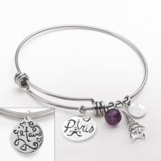 love this life Silver-Plated