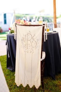 Martha's Vineyard Real Wedding on WellWed.com   Photography: Kristen Leigh Conklin
