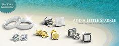Buy diamond watches from Itshot.com