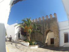 Vejer de la frontera , Andalucia