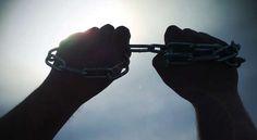 SPIRITUAL WARFARE - The Demon-Kicking Secret To Inner Healing -- Breaking chains