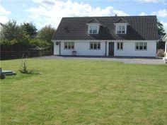 Detached - For Sale - Donadea, Kildare
