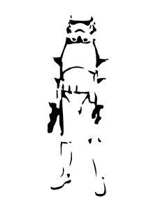 star wars stencil                                                                                                                                                                                 More