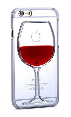 Iphone Case, Eyecatching Red Wine Iphone Case Desen [Non-Slip] [Exact-Fit] Case Slim [Fit Series] [Thin Fit] [Smooth Transparent] (Iphone Apple Iphone, Iphone 5s, Cool Iphone Cases, Cool Cases, Protector Iphone 6, Coque Mac, Portable Apple, Gadgets And Gizmos, Iphone Accessories