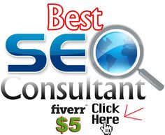 SEO consulting for only $5