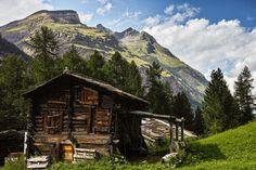 Zermatt, Switzerlandphoto via allie