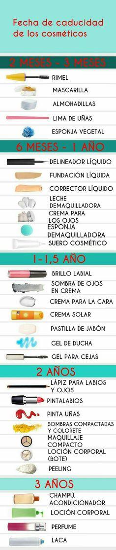 El Maquillaje Tiene Vida!!