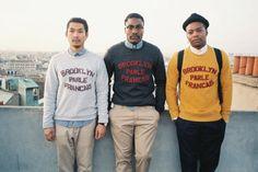Test : BWGH, le streetwear à la française (+ Larose Paris)