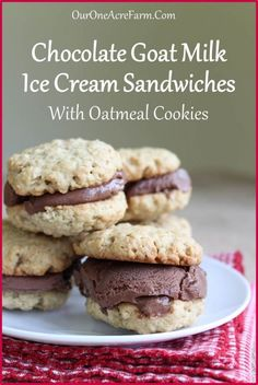 Goat to be Dessert on Pinterest | Goat cheese, Goat milk and Goats