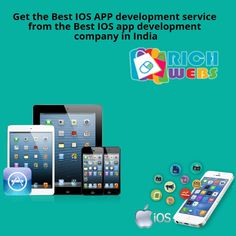 Rich webs are award-winning IOS app development company in India which customer satisfaction to business clients looking for quality services with a promise of reliability. Web Seo, Best Digital Marketing Company, App Development Companies, Web Magazine, Seo Company, Best Web, Ios App, Mobile App, Ecommerce