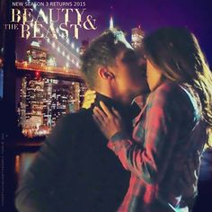 Beauty and the Beast S3 Promo - vincentcatagainsttheworld tumblr