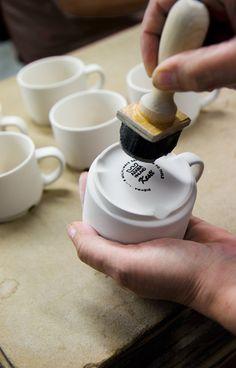 Finnish ceramics.. Arabia top quality!
