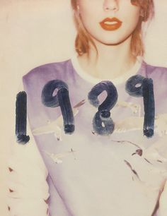 taylor swift 1989 cover - Google Search