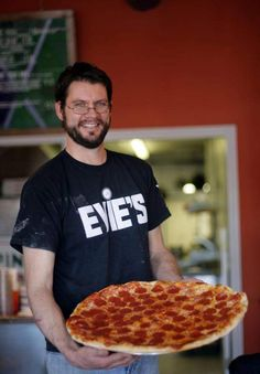 Freep 5: 5 places to find the best thin-crust pizzas
