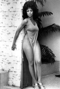 Singer Freeda Payne