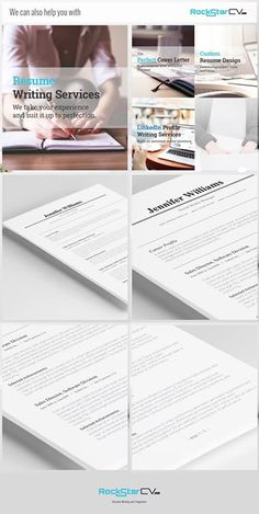 Traditional Resume Template http://rockstarcv.com/product/traditional-resume-template/