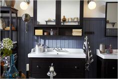 IKEA Banyo: Banyo deyip geçmeyin, tarzınızdan taviz vermeyin!