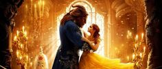 Vocabulary for the movie 'Beauty And The Beast'