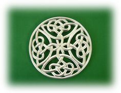 New Kitchen needs a Celtic Knot Trivet Or Hot Plate - Shop Irish