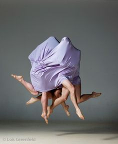 Via Lois Greenfield Photography : Dance Photography : BodyVox