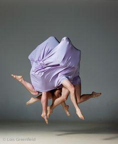 Via Lois Greenfield Photography : Dance Photography : BodyVox