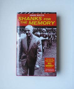 Shanks For The Memory by LFCcollectables on Etsy