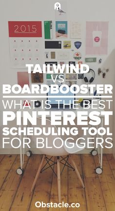 Tailwind vs BoardBooster. Trying to figure out the best Pinterest scheduler to use can be challenging. Time to explore these Pinterest tools to see what they can do.