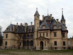 Schossberger palace-Tura