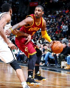 2d230f11e7e  SoleWatch  Kyrie Irving s New Nike Kyrie 2 for Brooklyn Allen Iverson