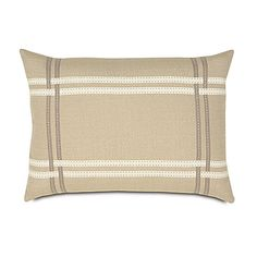 Found it at Wayfair Supply - Aileen Throw Pillow