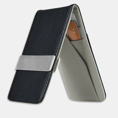Leather Wallet | Men's Leather Wallet | Slim Wallet – Forrest & Harold
