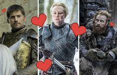 Peki ya sizin Game of Thrones'un 8. sezonunda gerçekleşmesini iple çektiğiniz hadiseler neler?