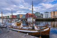 Trondheim City - Kanalen