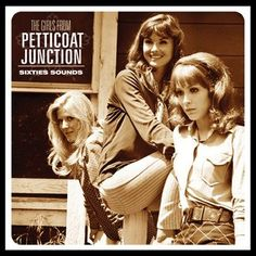 The Girls from Petticoat Junction: Sixties Sounds - Linda Henning, Lori Saunders, Meredith MacRae Petticoat Junction, Lori Saunders, Meredith Macrae, The Beverly Hillbillies, Celebrity Singers, Old Shows, Classic Tv, Classic Beauty, Theme Song