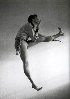 Danza, por Nacho López