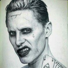 The perfect Joker xxx