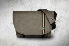 Crumpler - Messenger Bag