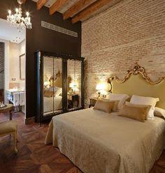 Hotel Casa 1800 in Seville, Spain