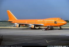 Boeing 747-230B aircraft picture