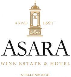 Asara Wine Estate Wine Logo, Restaurant Guide, Wines, African, Park, Logos, Logo, Parks