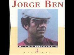 Cadê Tereza - Jorge Ben