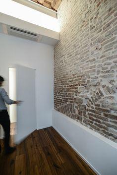81 fantastiche immagini su Mattoni a vista   Future house, Home ...